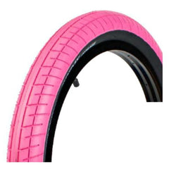 Sunday Street Sweeper Tire pink