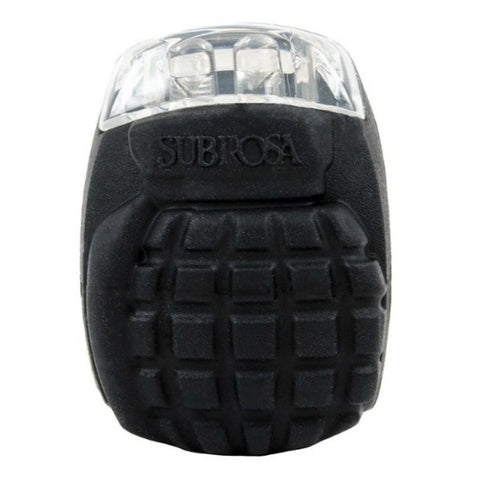 Subrosa Combat Lights black
