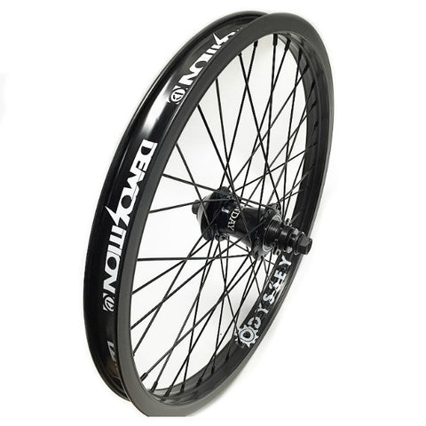 Sunday Cyclone Odyssey Quadrant Freecoaster Wheel