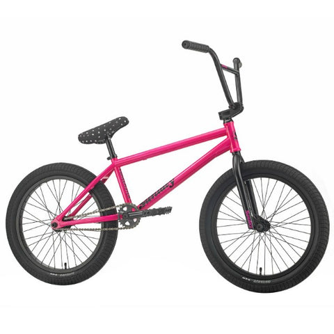 2019 Sunday Forecaster Bike pink BMX Aaron Ross