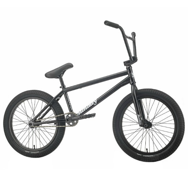 2019 Sunday Forecaster Bike black BMX