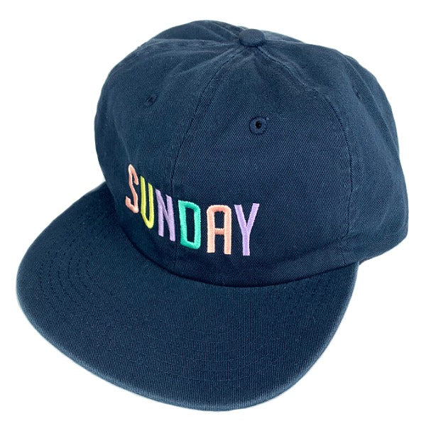 Sunday Shape Hat BMX