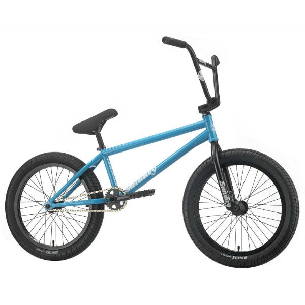 2019 Sunday Soundwave Bike surf blue BMX