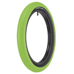 Sunday Street Sweeper Tire Green