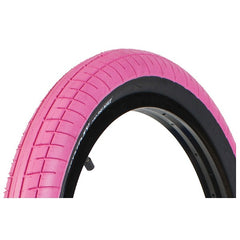Sunday Street Sweeper Tires pink