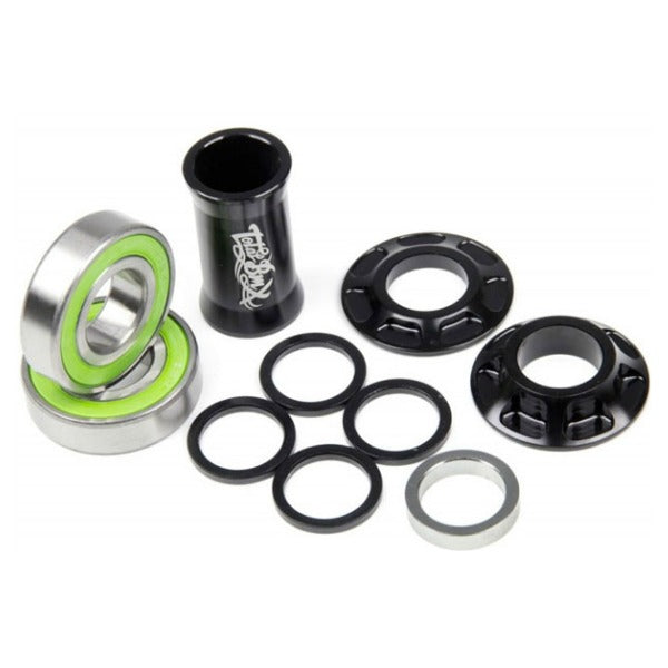 Total Bottom Bracket BMX