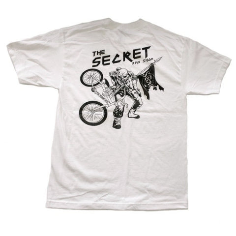 - The Secret BMX Trooper Shirt