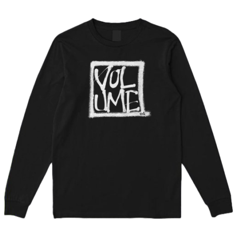 Volume Stack Long Sleeve Tee BMX Shirt