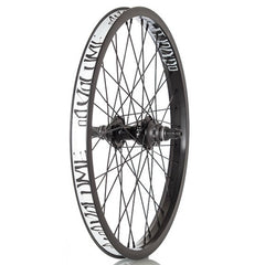 Volume Foundation Cassette Wheel