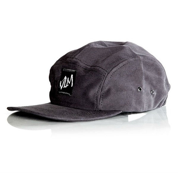 Volume VLM Camper Hat black