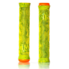 Volume VLM Grips NW green