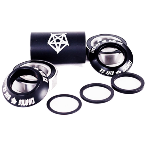Eighties Bike Co. Insignia Bottom Bracket BMX