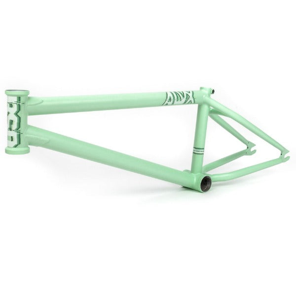 BSD ALVX V3 Frame mint Alex Donnachie