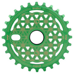 Shadow Conspiracy Maya Sprocket phantom green