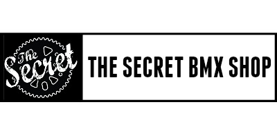 The Secret BMX Shop