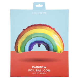 Balloon Rainbow
