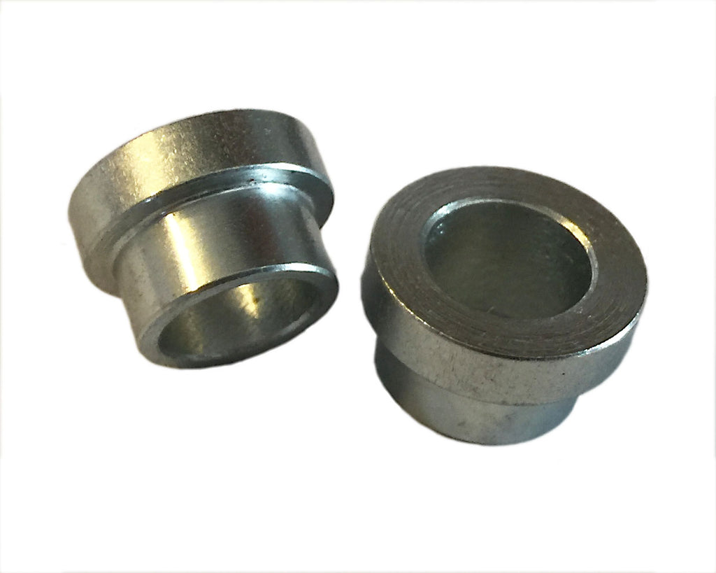 "SHOCK MOUNT 1/2"" TO 3/8"" HIGH ANGLE REDUCER  - Part#: CPT-1105"