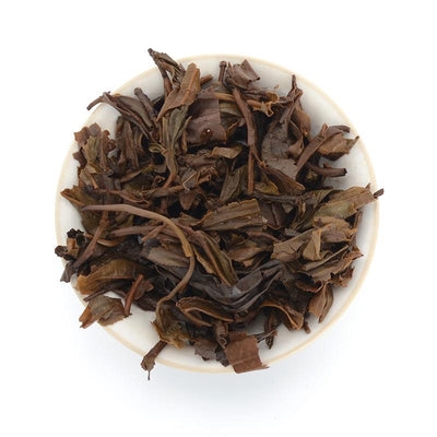 Raw Puer Tea - 2002 Yesheng Raw Puer -