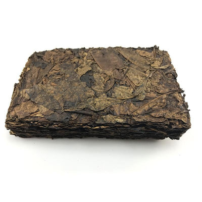 Raw Puer Tea - 2002 Yiwu Huangpian -