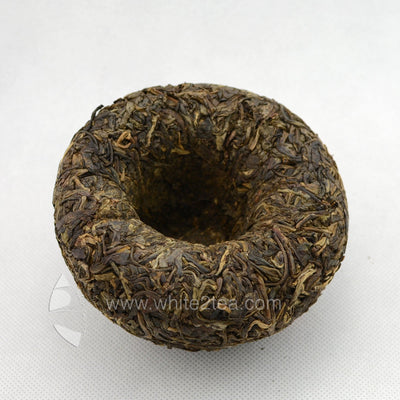 Raw Puer Tea - 2008 Often -