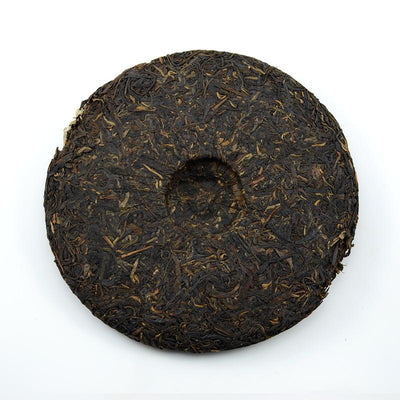 Raw Puer Tea - 200X Wuliang Raw Puer -