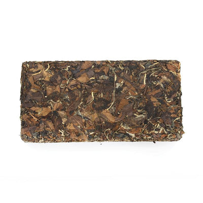 White Tea - 2014 Gongmei Brick -
