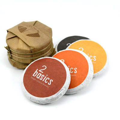 Tea Sample Sets - Basics Ripe Puer Tea Sample Set -