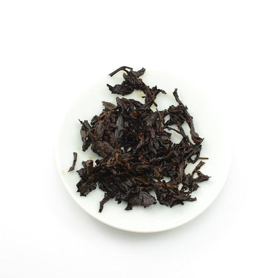 Ripe Puer Tea - 2016 Brown Sugar -