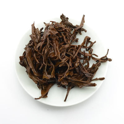 Black Tea - 2016 ChocoBrick Black Tea -