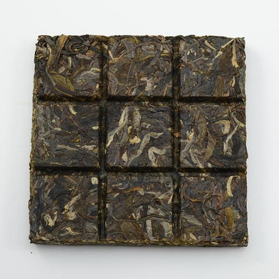 Raw Puer Tea - 2016 ChocoBar Sample Set -