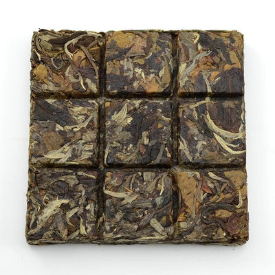 White Tea - 2016 ChocoBrick White Tea -