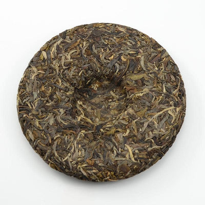 Raw Puer Tea - 2016 Prolaxicorvatin -