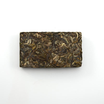 Raw Puer Tea - 2016 Sister Brother -