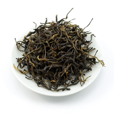Black Tea - Xigui Hongcha -