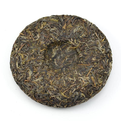 Raw Puer Tea - 2016 Daily Drinker -