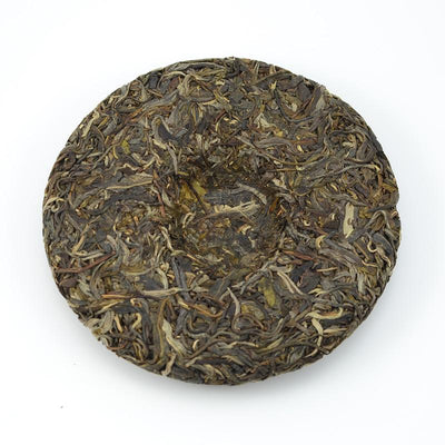 Raw Puer Tea - 2016 Heart of the City -