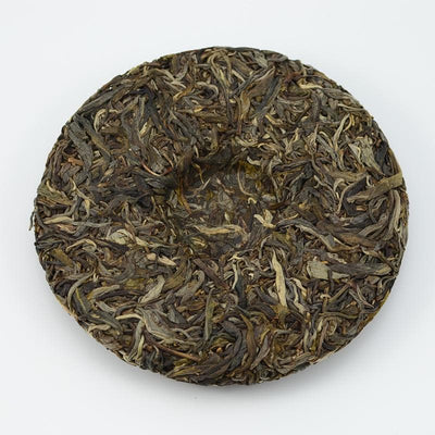 Raw Puer Tea - 2016 teadontlie -
