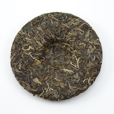 Raw Puer Tea - 2016 The Treachery of Storytelling Pt.2 -