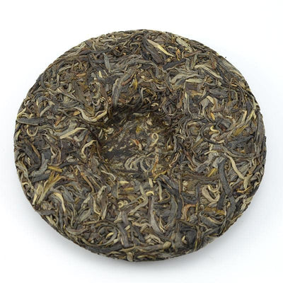 Raw Puer Tea - 2016 Tuhao as F*ck -