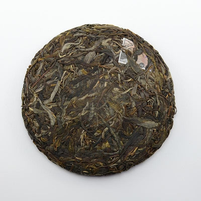 Raw Puer Tea - 2017 Bellwether -