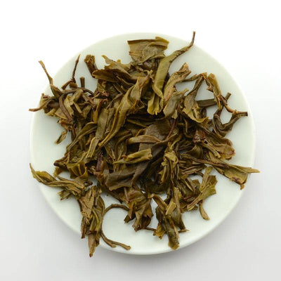 Raw Puer Tea - 2017 Daily Drinker -