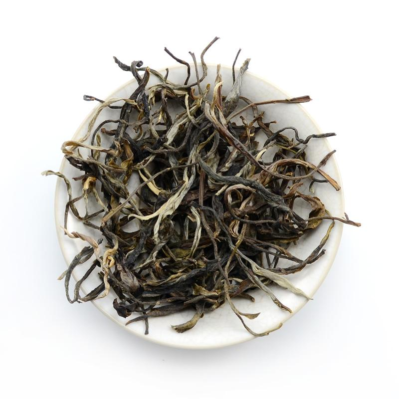 Raw Puer Tea - 2017 Mengsong Old Arbor -
