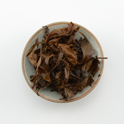 Black Tea - 2017 Natural Redhead -