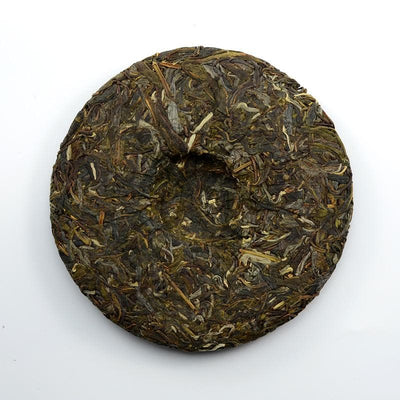 Raw Puer Tea - 2017 Snoozefest -