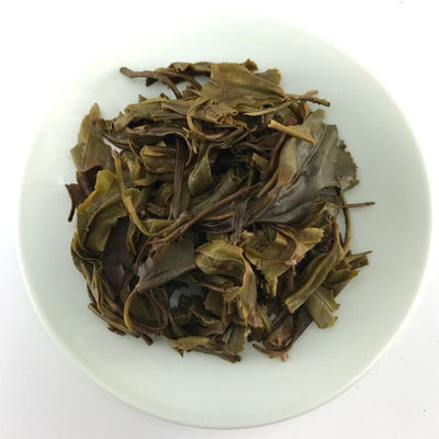 Raw Puer Tea - 2017 U 2 CAN HELP -