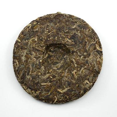 Raw Puer Tea - 2017 Year of the Rooster -