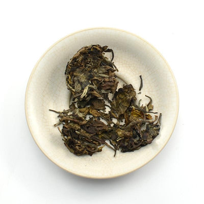 White Tea - Bamboo Dove -