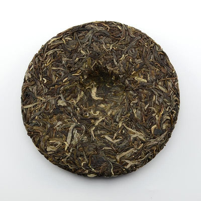 Raw Puer Tea - 2017 four am -