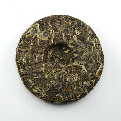Raw Puer Tea - 2017 fuck what u heard -