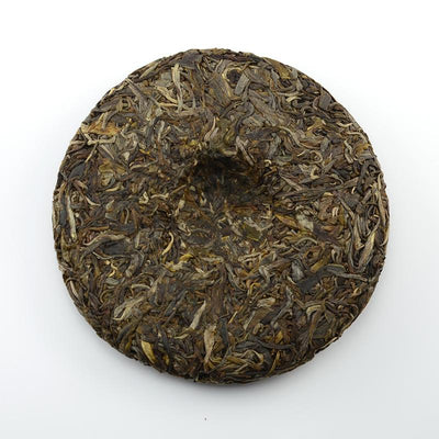 Raw Puer Tea - 2017 Magic Mountain DNA -